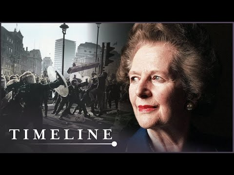 Why Margaret Thatcher Became The Most Controversial Figure Of The 80s | The Iron Lady | Timeline