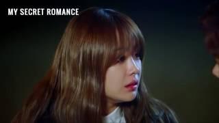 my secret romance korean drama eng sub ep 1 - TH-Clip