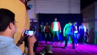 Bezubaan Dance Group