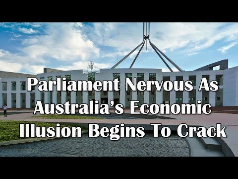 Download Adams/North: Parliament Nervous As Australia's Economic Illusion Begins To Crack HD Mp4 3GP Video and MP3