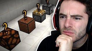 Minecraft: WHAT DOESN'T BELONG?