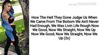 Prince Family   Now We Up Lyrics