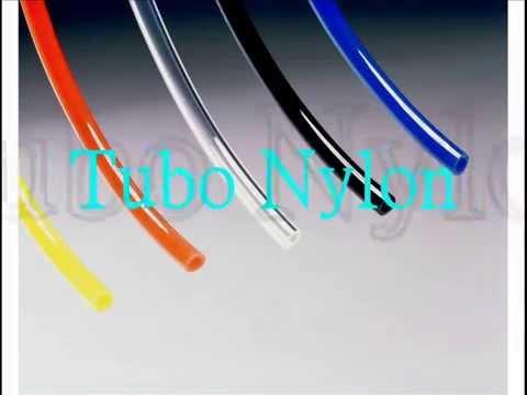 Poliuretano neumático Tubo、Poliuretano en espiral manguera (Tubo de poliuretano la bobina)