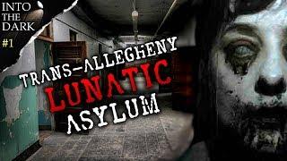 TERRIFYING HAUNTINGS OF TRANS-ALLEGHENY ASYLUM | Into The Dark #1