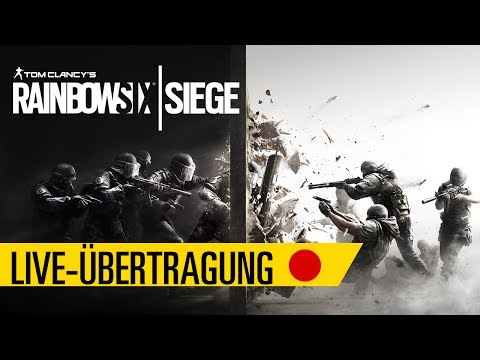 Swiss National powered by XMG | 2019 | Qualifier 2 | Tag 2 | Rainbow Six: Siege