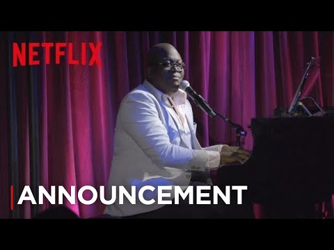One for My Baby by Tituss Burgess