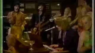 Deep Purple -Hush (Live 1969)