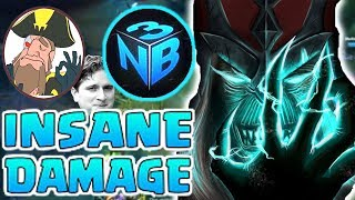 Tobias Fate EXPOSING Nightblue3 INSANE 1000AP ONESHOT COMEBACK OMG | League of Legends