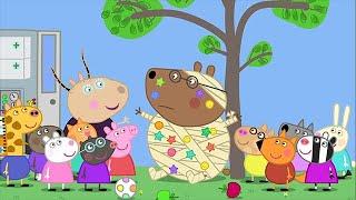 We Love Peppa Pig  The Ambulance #38