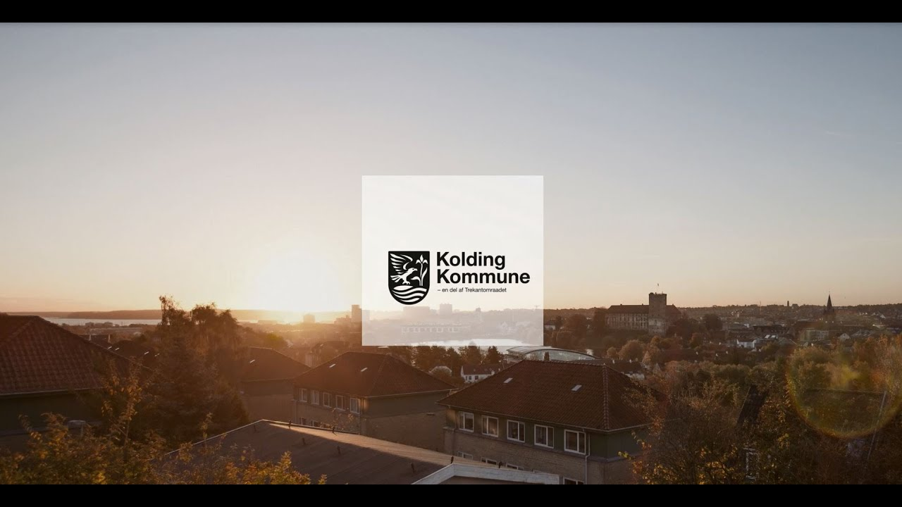 Kolding - A good place to live