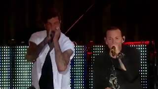Linkin Park | Faint Feat Austin Carlile | Rock In Rio USA 2015