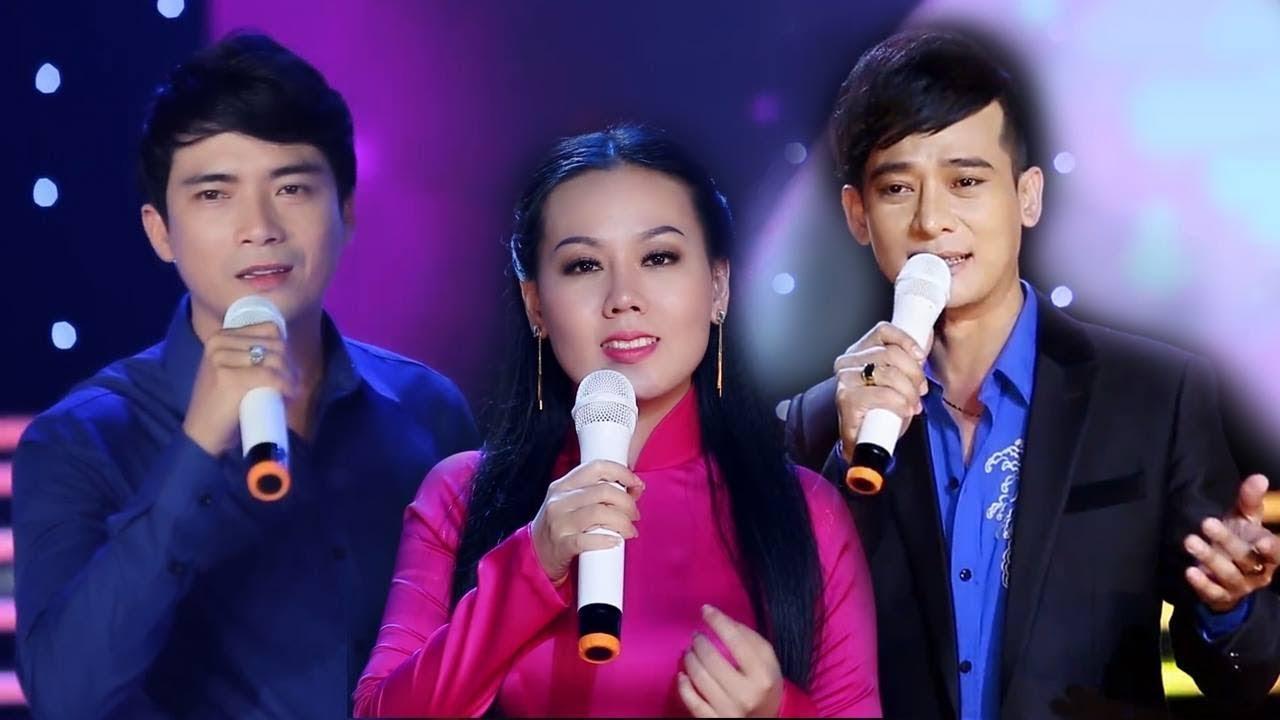Lại Nhớ Người Yêu - Mộng Ước Đôi Ta | Lưu Ánh Loan, Lê Sang , Đoàn Minh thumbnail