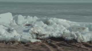 preview picture of video 'Капчагайское водохранилище, Qapshaghay Bogeni'