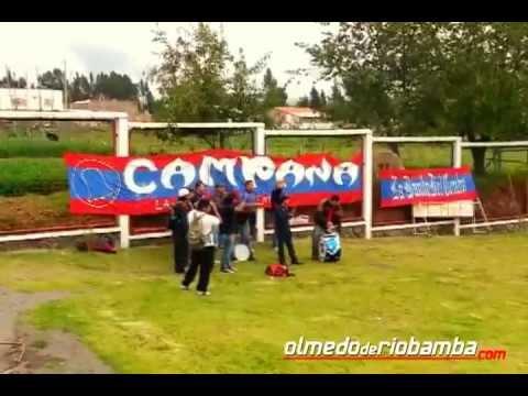 """""""La Barra de la Campana en el inicio de la pretemporada de Olmedo"""" Barra: Barra de La Campana • Club: Olmedo"""