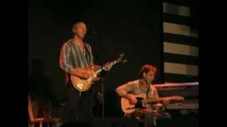 "Mark Knopfler ""If this is goodbye"" 2006 Boothbay [amazing audio!]"