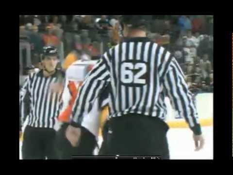 Kyle Bochek vs David Simoes