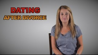 Dating after divorce - Max Speaks
