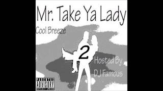 05 - Foolin Around Ft Changing Faces (Produced by Terio) - Cool Breeze
