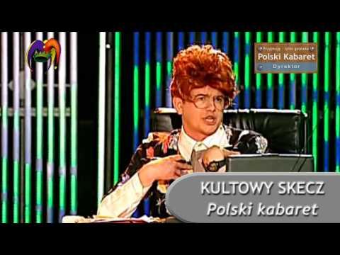Kabaret Neo-Nówka - Paszport