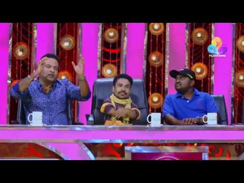 Comedy Utsavam│Flowers│Ep# 119