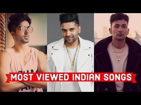 Cyprium - Top 25 Most Liked Indian Bollywood Songs of All