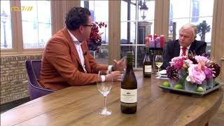 YouTube: Pedroncelli Dry Creek Valley Chardonnay