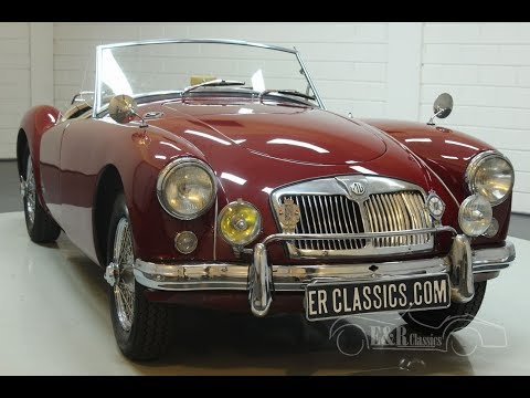 Video of '60 MGA - R2LM