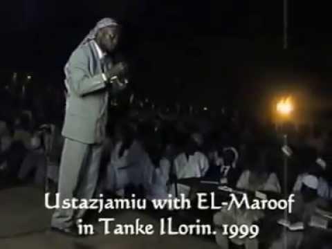 USTAZJAMIU------EL MAROOF