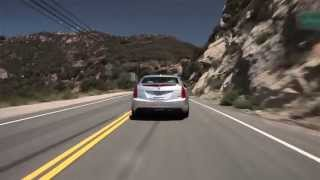 Cadillac ATS Review - One Take