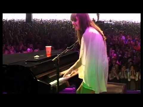Laura Jansen - Wicked World op Pinkpop 2011