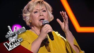 Rita   ''At Last' | Blind Audition | The Voice Senior | VTM