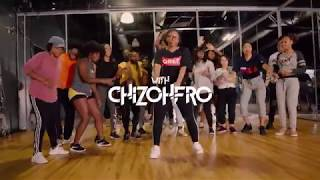 Kida Kudz Ft Geko   Again Dance | ChizOhFro