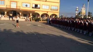 Oh! Juarez, Canto Grupal, Benito Juárez, Pinotepan