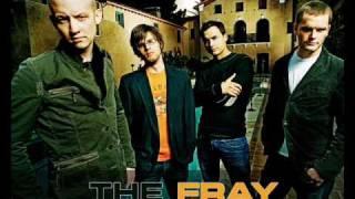 The Fray- Enough For Now Lyrics