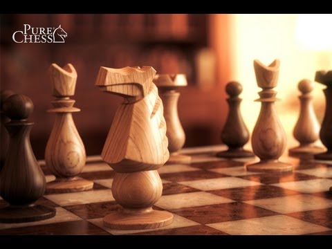 Chess Challenger Playstation 2
