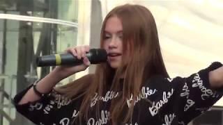 Анастасия Багинская - ЗміNEWся (Lavina Mall 2018)