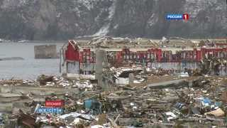 Япония. Спустя год после катастрофы / Japan, a Year After the Disaster