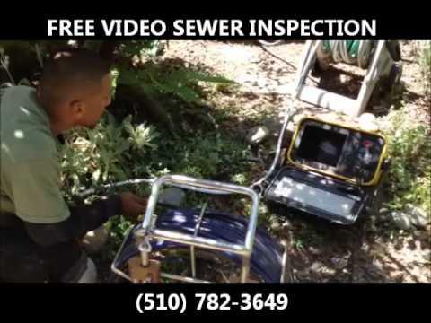 Oakland Sewer Repair Contractors Oakland Sewer Repair
