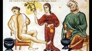 Медицина Средневековья История Средних веков
