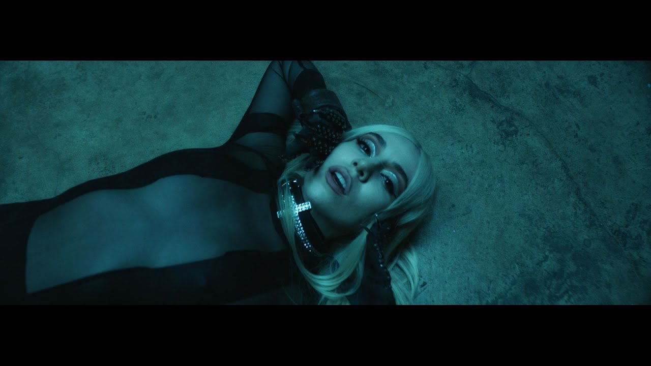 Ava Max — Freaking Me Out