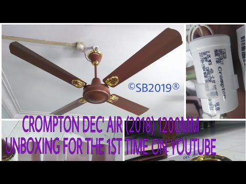 Crompton Ceiling Fans - Crompton Greaves Ceiling Fans Latest Price