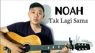 Noah - Tak Lagi Sama ( Echo Mposer Cover )