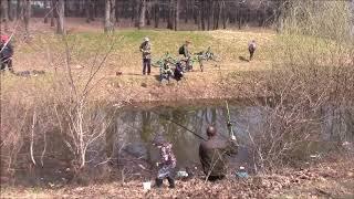 Красная поляна кировская область рыбалка