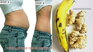 In just 5 minutes remove stomach fat permanently, lose weight super fast