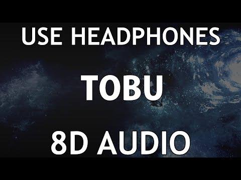 AUDIO 8D: Tobu - Infectious - USE HEADPHONES!