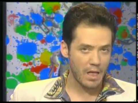 Download Θάνος Καλλίρης & Λάμπης Λιβιεράτος - Ο παλιός είναι αλλιώς - Official Video Clip HD Video