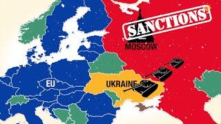 2014 Crimean Crisis - Natural Gas