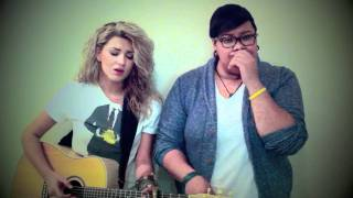 Thinkin Bout You (AcousticBeatbox Cover)   Tori Kelly & Angie Girl