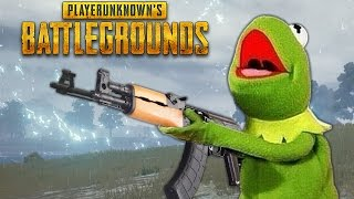 The Playerunknown