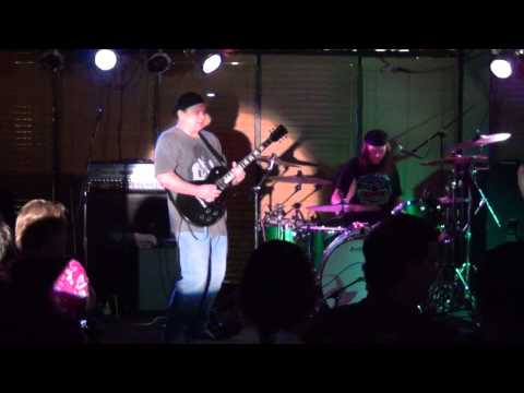 """Radar Love"" in HD - Dave DeMarco Band 8/11/2012"